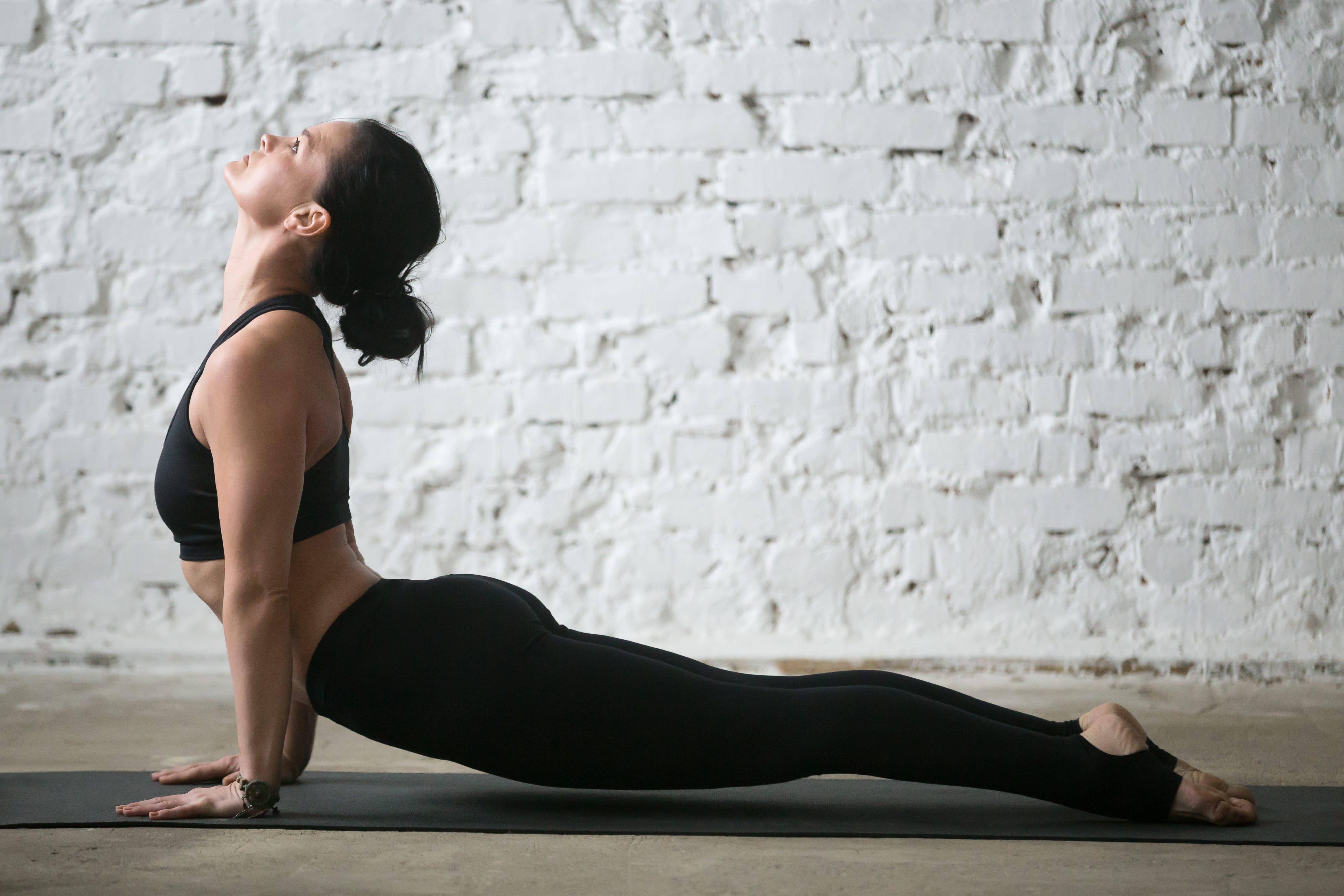 yoga madrid centro barrio de salamanca