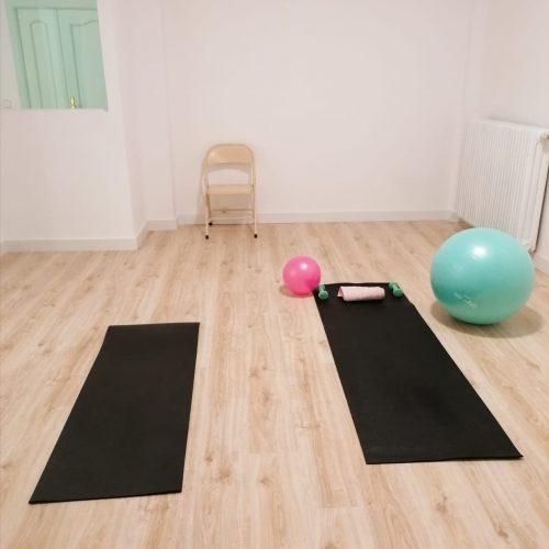 pilates chamberi moncloa arguelles yoga