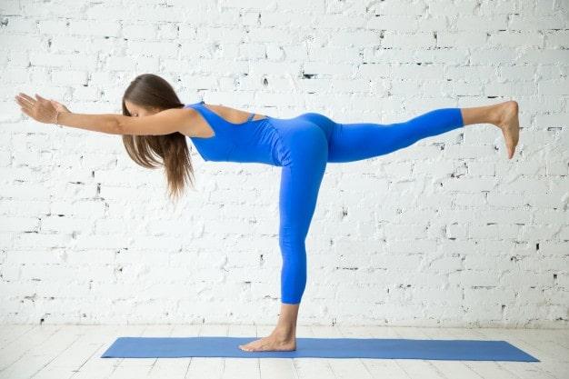 yoga avenida américa